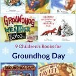 9 Children's Books About Groundhog Day