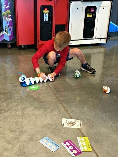 Create and Play Camps Indianapolis