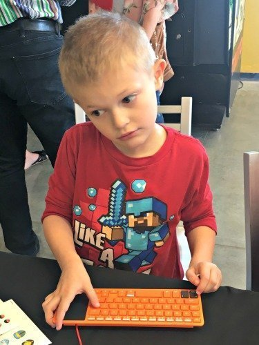 Create and Play Video Game Camp Indianapolis