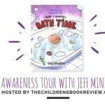 Review | Baby Chomper's Bath Time by Jeff Minich
