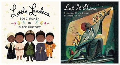 Books About African American Women