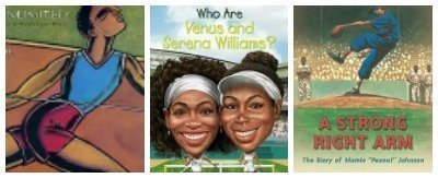 Books About Awesome African American Women