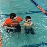 4 Tips for Making the Most of Swim Lessons