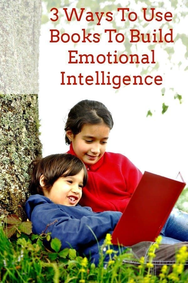 3 Ways to Build Emotional Intelligence with Books