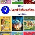 9 Best Audiobooks for Kids