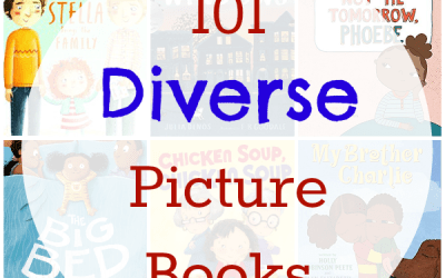 101 Diverse Picture Books