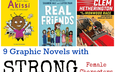 9 Feminist Graphic Novels