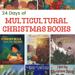 24 Days of Multicultural Christmas Books