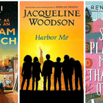 17 Chapter Books About Black Girls