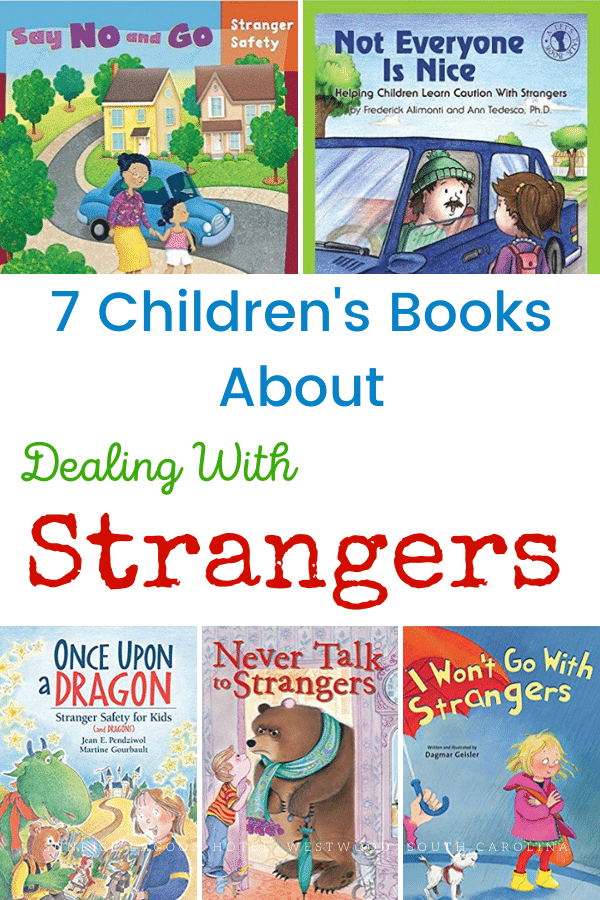 Books About Strangers
